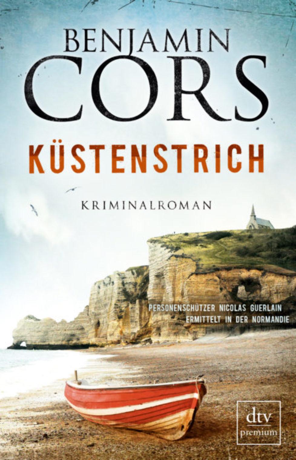 Cors_Buch
