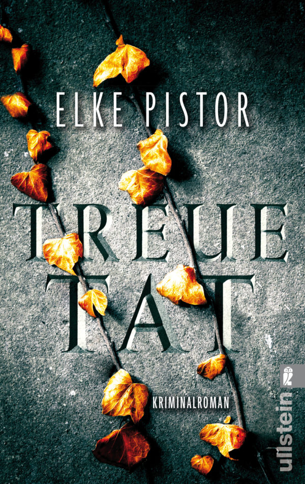 ELKE PISTOR: TREUETAT