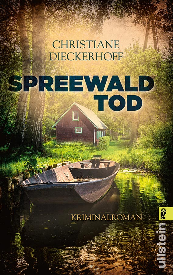 Cover-Spreewaldtod