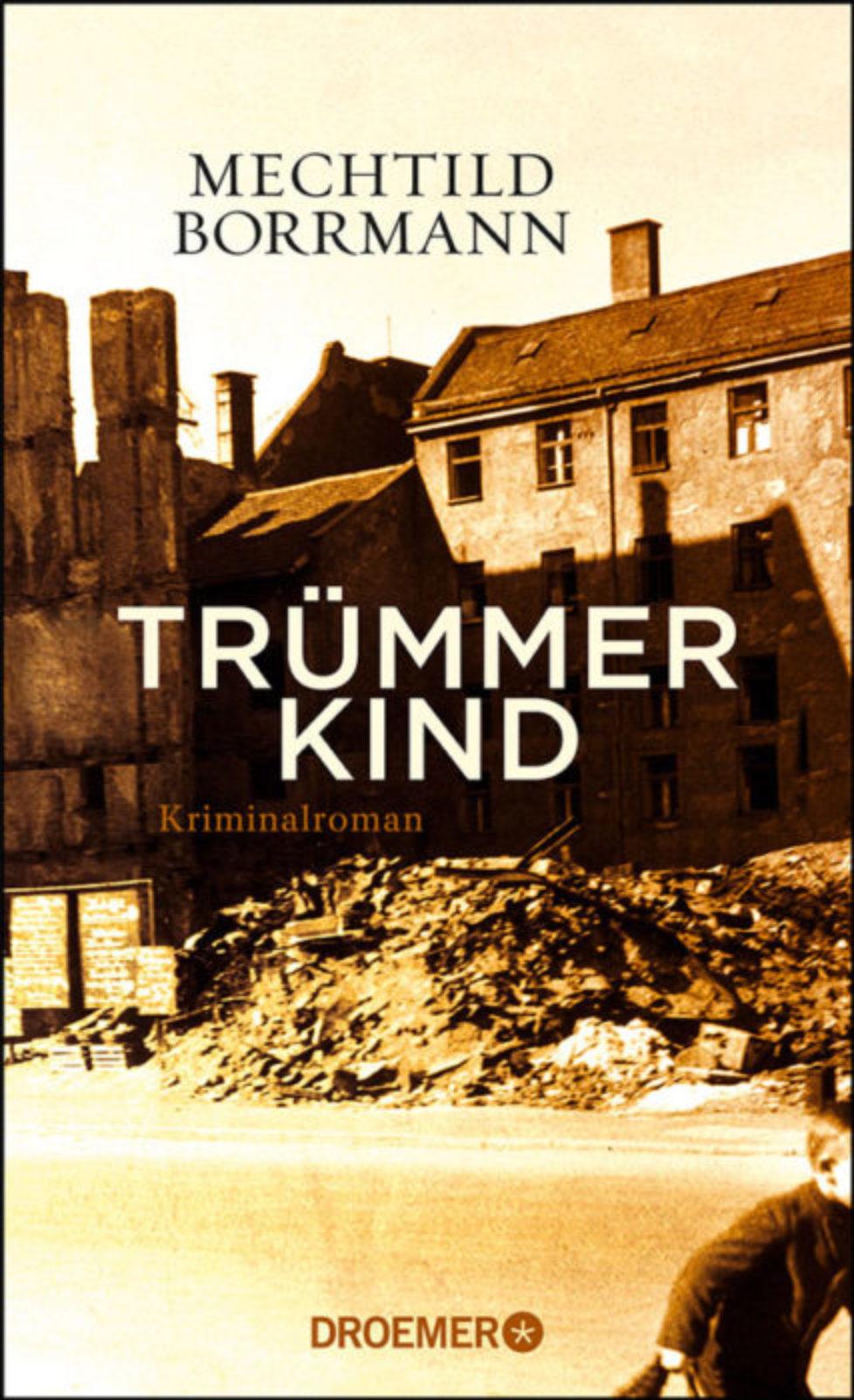 Cover-Trümmerkind