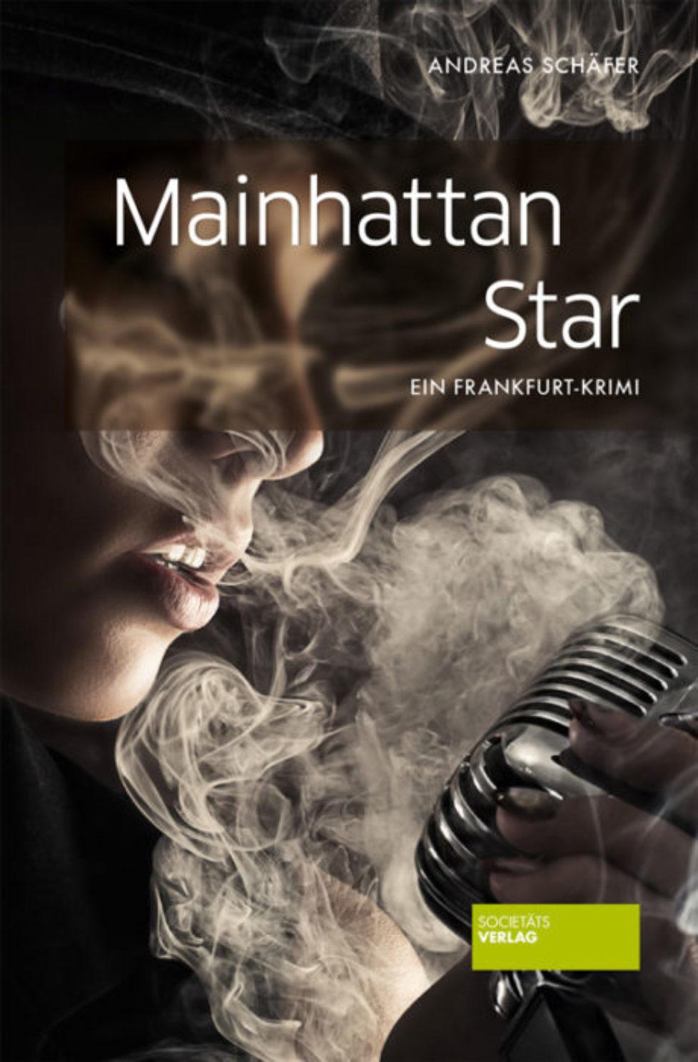 ANDREAS SCHÄFER: MAINHATTAN STAR