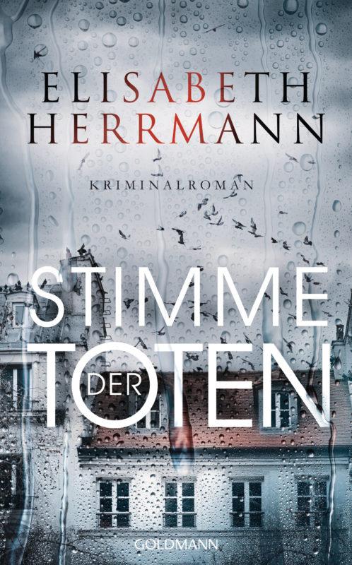 Stimme der Toten von Elisabeth Herrmann