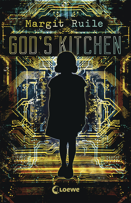 Cover God's Kitchen