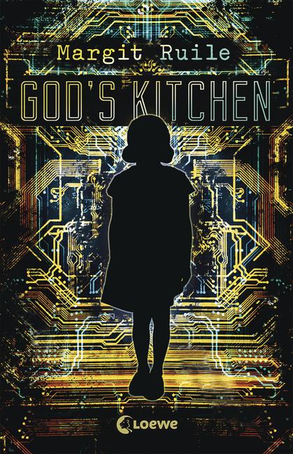 Cover God's Kitchen